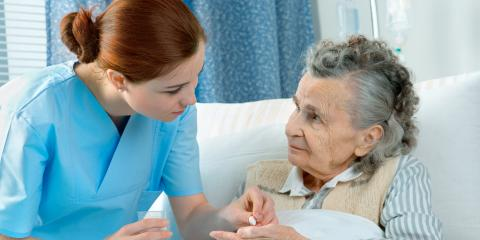 4 Signs of Nursing Home Neglect, Lorain, Ohio
