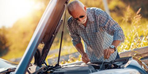 A Car Owner's Guide to Oil Changes, Dayton, Ohio