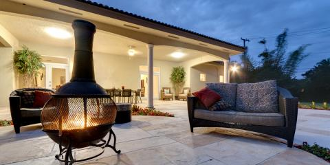 3 Ways to Enjoy Your Outdoor Living Space Throughout the Year, Green, Ohio