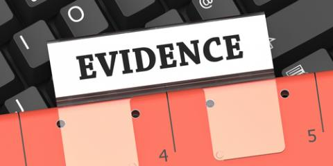 Personal Injury Attorney Discusses the Types of Evidence Needed to Prove a Claim , Delhi, Ohio
