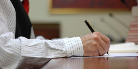 4 Questions to Ask a Personal Injury Lawyer at Your First Meeting, Chillicothe, Ohio