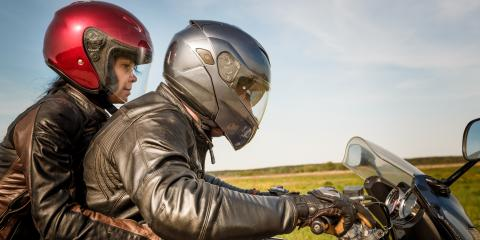 A Guide to Ohio Motorcycle Helmet Laws & Personal Injury Cases , Lorain, Ohio