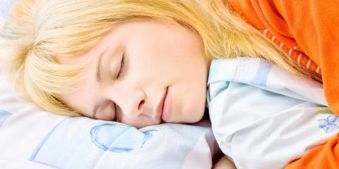 3 Sleeping Positions & How They Impact Your Neck, Mason, Ohio