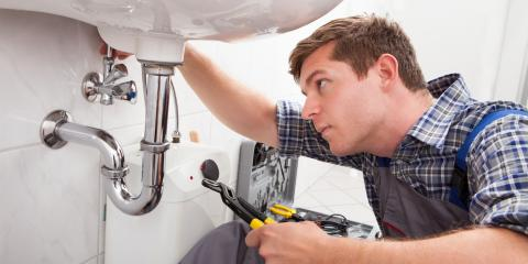3 Signs You Should Call a Plumber, Elyria, Ohio