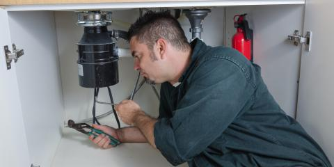 The Do's & Don'ts of Garbage Disposal Maintenance, Elyria, Ohio