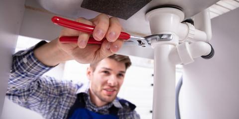 4 Tips to Prevent Fall Plumbing Repairs, Union, Ohio