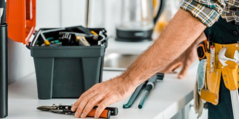 4 Essential Tools for Plumbers, Cincinnati, Ohio