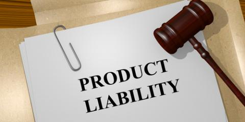 3 Categories Product Liability Claims May Fall Under , Westlake, Ohio