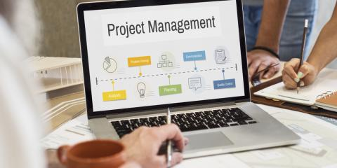 3 Reasons Project Management Training is a Valuable Business Investment, Cincinnati, Ohio