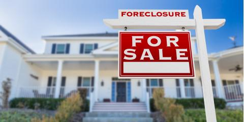 What Happens During the Foreclosure Process?, Chardon, Ohio