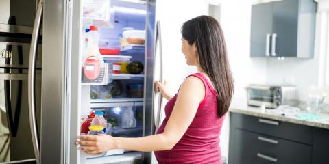 3 Signs You Need Refrigerator Repair, Delhi, Ohio