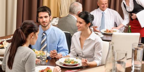 5 Appetizers to Order During Happy Hour, Cincinnati, Ohio