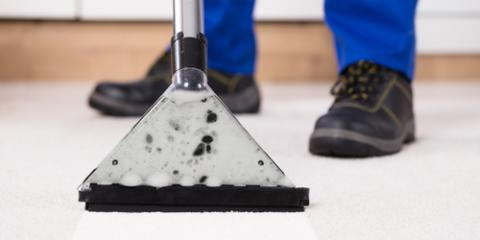 Why Regular Carpet Cleanings Are Important, Washington, Ohio