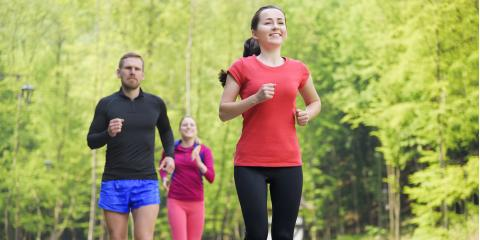 3 Reasons to Join Your Local Running Club, Troy, Ohio