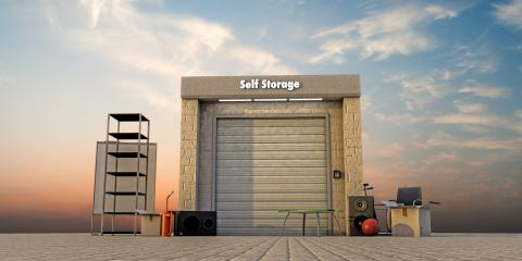 What To Consider When Utilizing A Self Storage Facility Tri County Mini West Chester Nearsay