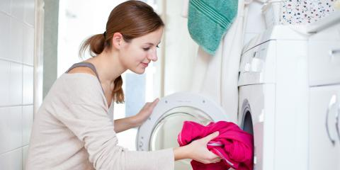 How Doing Laundry Can Affect Your Septic System, Middlefield, Ohio