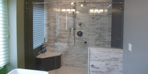3 Tips for Choosing Shower Doors, Northfield Center, Ohio