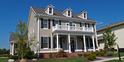 What Are Popular Types of Home Siding?, Cincinnati, Ohio
