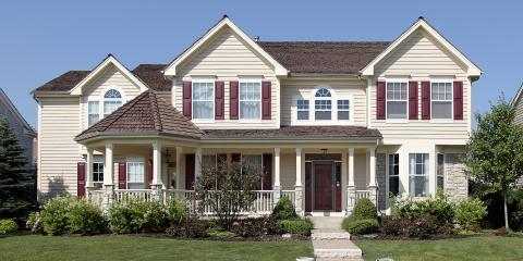 The Do's & Don'ts of Choosing Siding Colors for Your Home, Forest Park, Ohio