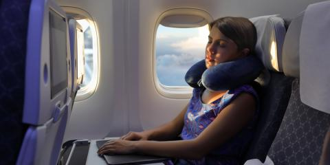 Do's & Don'ts to Avoid Pain on Long Flights, Xenia, Ohio