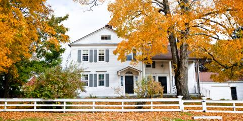 Why Fall Is the Best Time to Seed or Sod Your Lawn, Brunswick, Ohio