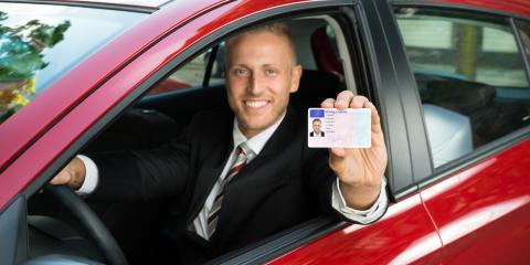How to Reinstate a Suspended Driver's License - 1st Choice