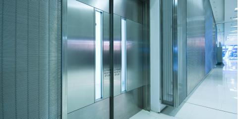 Why You Should Have Steel Doors for Your Business, Springfield, Ohio