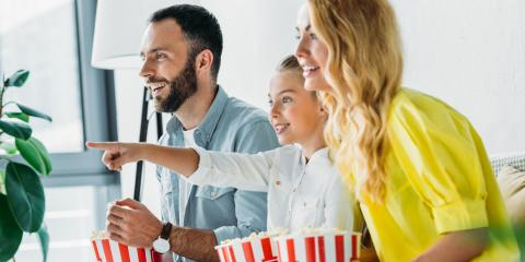 5 Fascinating Facts About Dolby Atmos, The Village of Indian Hill, Ohio