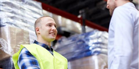 Top 3 Benefits of Employing a Third-Party Logistics Company, Blue Ash, Ohio