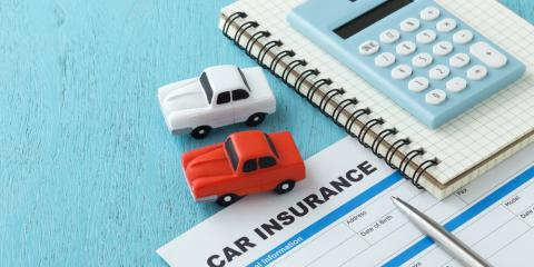 Ohio Traffic Lawyer Explains How Tickets Affect Car Insurance Rates, Hamilton, Ohio