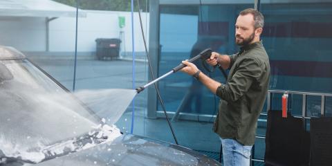 How Often Do You Need to Wash Your Car?, Hamilton, Ohio