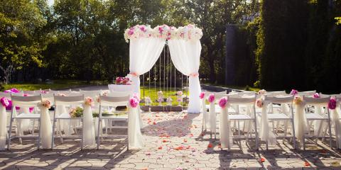 4 Tips for Choosing a Wedding Theme, Columbus, Ohio