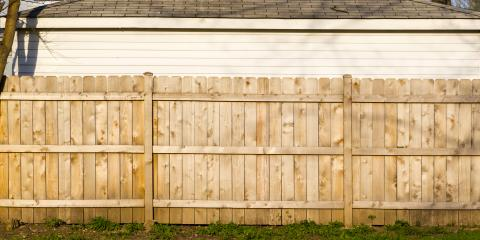4 Tips for Protecting Your Wood Fence From Termites, Newark, Ohio