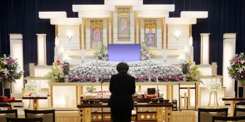 Advice for Planning Funeral Arrangements, Dayton, Ohio