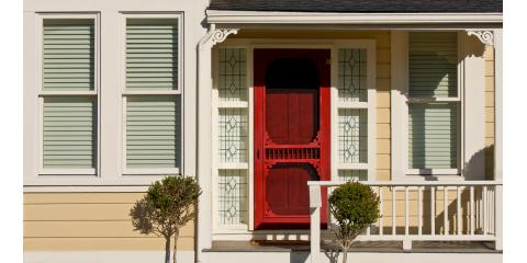 A Helpful Guide to Storm Doors, Springfield, Ohio