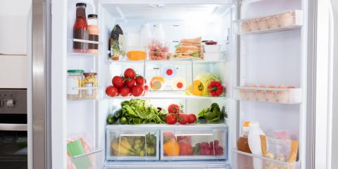 Need Refrigerator Repair? What to Do When Your Fridge or Freezer Goes Out, Delhi, Ohio