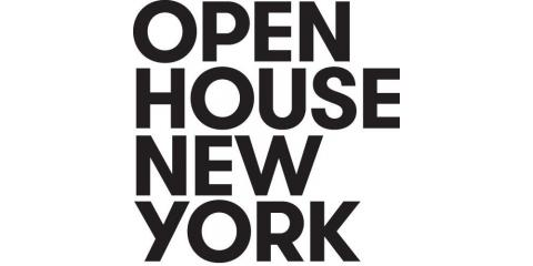 Open House New York Weekend - Save the Date: October 14-15 2017, New York, New York