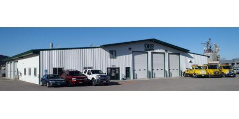 OHS' Body Shop , Auto Body, Services, Kalispell, Montana
