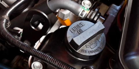 A Guide to Selecting the Right Oil Change for Your Vehicle, Columbia, Missouri