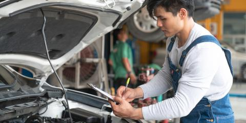 Should You DIY or Get a Professional Oil Change?, Kailua, Hawaii
