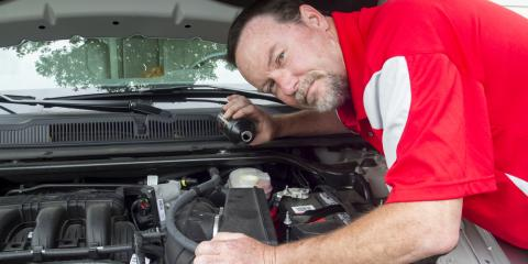 4 Fluids You Need to Check Before an Oil Change, Lincoln, Nebraska
