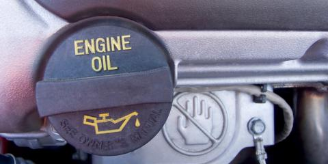 When Do You Need an Oil Change?, North Madison, Ohio