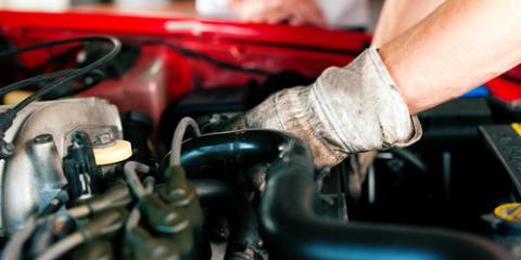 Count on Carworx Complete Car Care's Auto Mechanics to Keep You Comfortable All Summer Long, Milford, Ohio