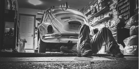 3 Oil Change Basics From Madison's Best Auto Repair Shop, North Madison, Ohio
