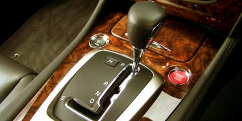 Transmission Repair Pros Share 3 Destructive Driving Habits, Elizabethtown, Kentucky