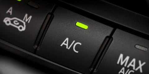 3 Reasons Cars Overheat When the AC Is On, Hamilton, Ohio