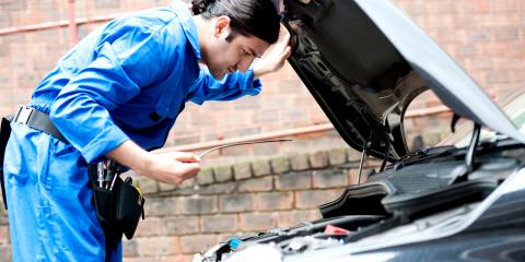 How Often Does Your Car Need an Oil Change?, New Richmond, Ohio