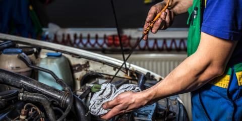 3 Reasons to Leave Car Maintenance to Professionals, Landrum, South Carolina