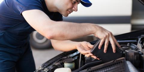 When Does Your Car Need an Oil Change? , Hazelwood, Missouri