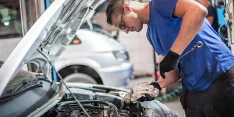 What Happens If I Neglect an Oil Change?, La Crosse, Wisconsin